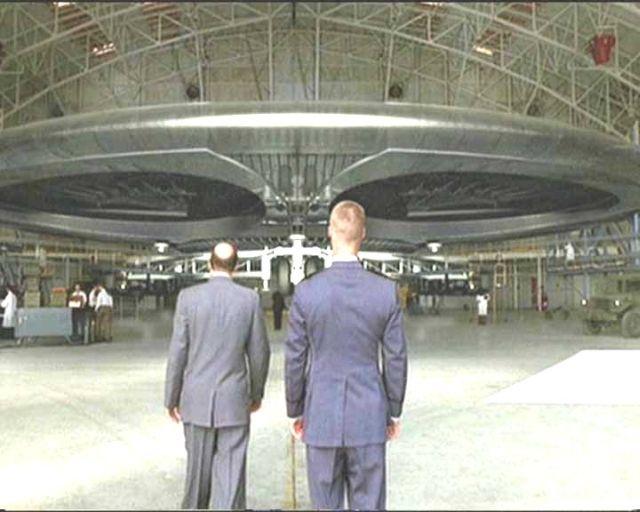 NASAが開発したUFO:スペースシャトルの後はこれか?_e0171614_2193126.jpg