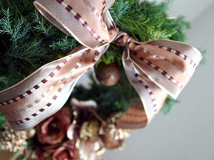 クリスマス・リース_a0118355_1439621.jpg