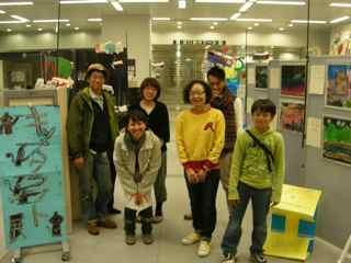 キッズクラフト展2010淀川区役所_d0076558_22152418.jpg