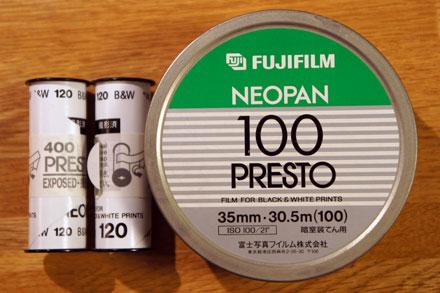 最後の NEOPAN400 PRESTO(120) 使いました_f0117059_2028293.jpg