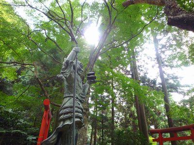 高倉神社(2)弥生の風景そのままに・伊賀彦は水銀産出の国から来て、ここに留まった_c0222861_1517141.jpg