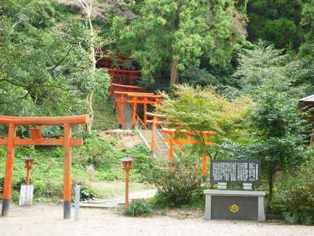 高倉神社(2)弥生の風景そのままに・伊賀彦は水銀産出の国から来て、ここに留まった_c0222861_15195187.jpg