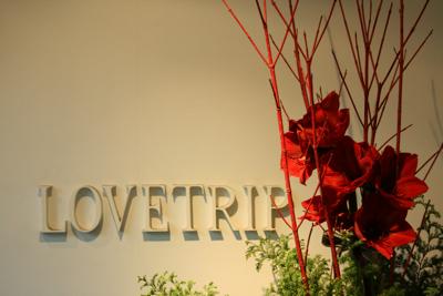 LOVE  TRIPさん♫_e0149863_20125091.jpg