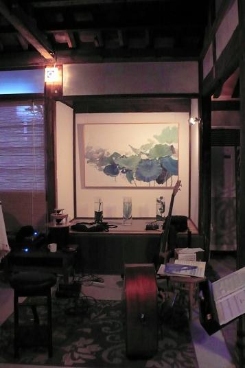 絵画と音楽と新しい出会い.._c0116778_103630100.jpg