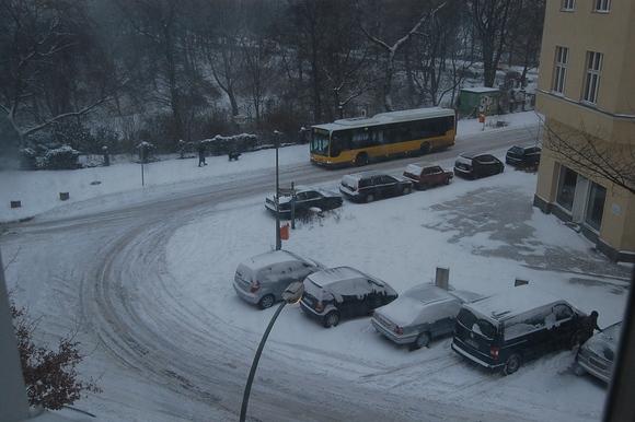ドイツの歴史上一番寒い12月1日でした。_c0180686_19395538.jpg
