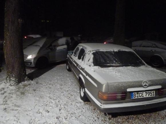 ドイツの歴史上一番寒い12月1日でした。_c0180686_19414025.jpg