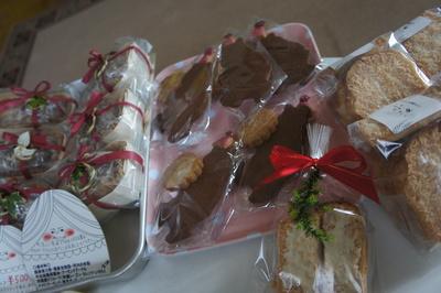 Choz Labo☆クリスマス_b0173606_1612114.jpg