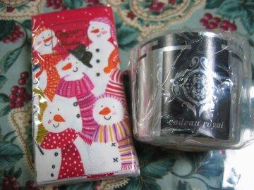 クリスマスのポストカードGET♪_a0150910_22481378.jpg