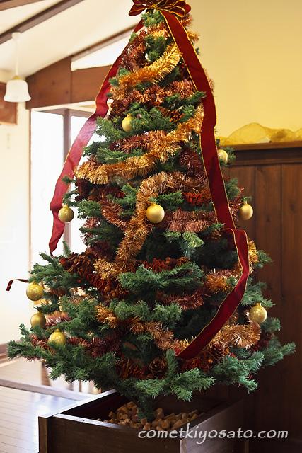 クリスマス飾りも準備できました_b0179231_1855375.jpg