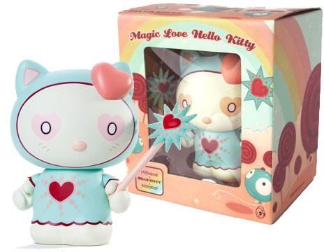 Magic Love Hello Kitty by Tara McPherson_e0118156_1021166.jpg