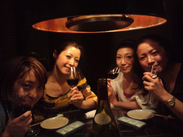 それぞれの女子たち☆_c0151965_492411.jpg