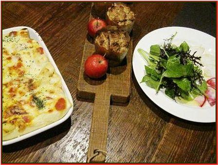イタリア料理教室_f0220869_6204679.jpg