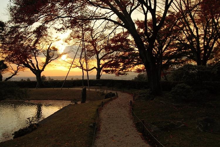 修学院離宮_e0051888_23182153.jpg