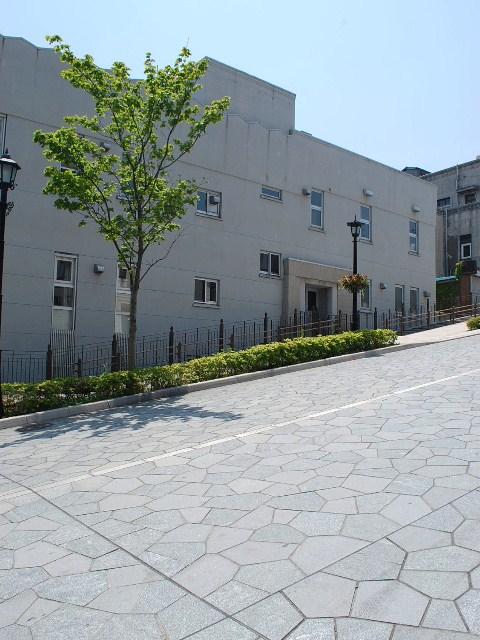 函館・百十三銀行本店(建築家・関根要太郎作品研究、その8)_f0142606_21551867.jpg