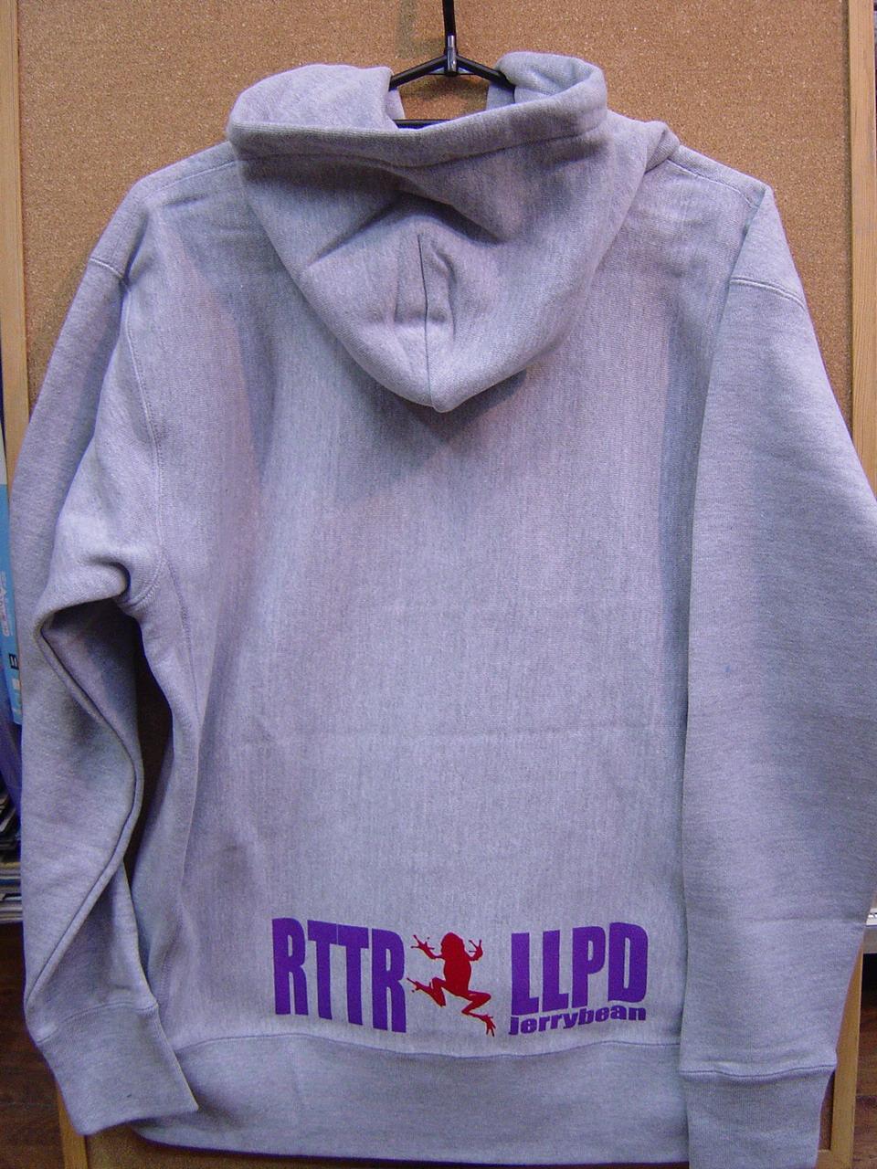 ラッティーツイスター 2010パーカー 3色入荷_a0153216_235767.jpg