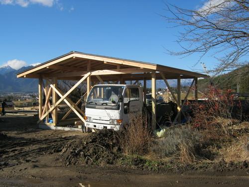 池田の家塾棟建てました。_c0218716_17165186.jpg