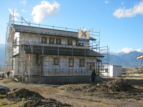 池田の家塾棟建てました。_c0218716_171736.jpg