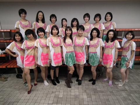 「メタボリックバスターズ」2010 11月28日 発表_d0046025_2323529.jpg