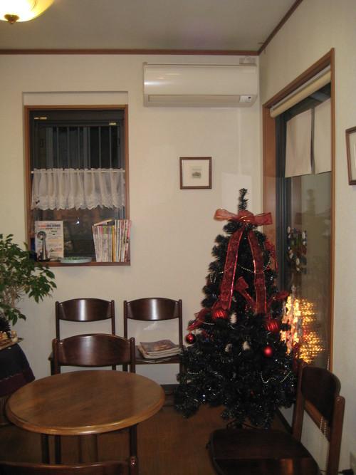 クリスマス_f0129627_15582664.jpg