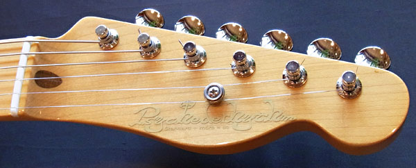 三木楽器 アメリカ村店別注の「Traditionalcaster-T」!!!!!_e0053731_18048.jpg