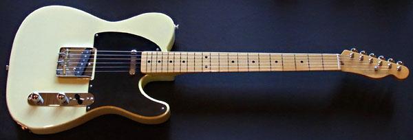 三木楽器 アメリカ村店別注の「Traditionalcaster-T」!!!!!_e0053731_180630.jpg
