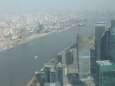 激旅!上海2泊3日2010 (9)~東方明珠塔_e0173645_8562248.jpg