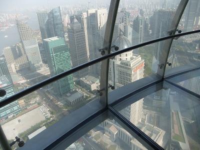 激旅!上海2泊3日2010 (9)~東方明珠塔_e0173645_9132256.jpg