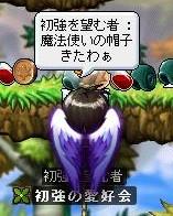 第175&176&177回メイプル島愛好会 ~重大?発表~_f0081046_315252.jpg
