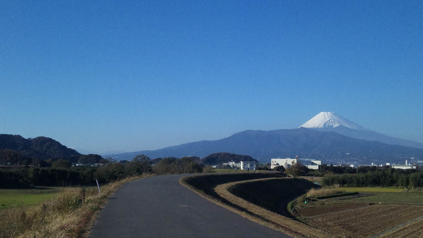 今日の富士山_a0070350_2033089.jpg