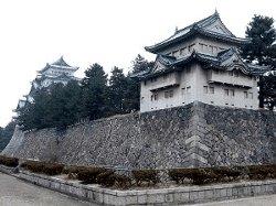 日本戰國時代城堡基本構造(下)_e0040579_20411760.jpg