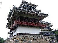 日本戰國時代城堡基本構造(下)_e0040579_20434128.jpg