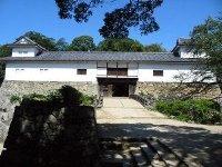 日本戰國時代城堡基本構造(下)_e0040579_20484810.jpg
