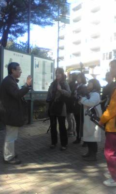橋本道場、野毛山動物園へ_e0149596_12165968.jpg