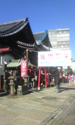 橋本道場、野毛山動物園へ_e0149596_12165969.jpg