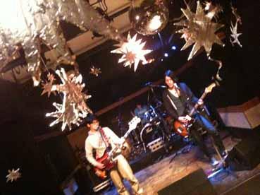 monokuro AND TOUR 2010-2011 @ 山形Sandinista 10.11.27_d0131511_210054.jpg