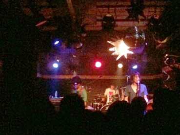 monokuro AND TOUR 2010-2011 @ 山形Sandinista 10.11.27_d0131511_293881.jpg