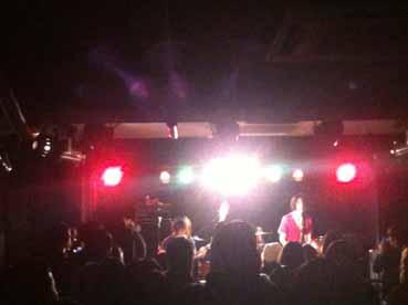 monokuro AND TOUR 2010-2011 @ 福島Outline 10.11.28_d0131511_7502083.jpg