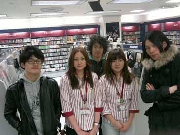 monokuro AND TOUR 2010-2011 @ 福島Outline 10.11.28_d0131511_750285.jpg