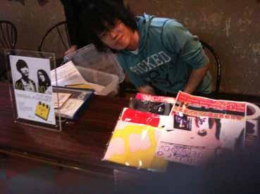 monokuro AND TOUR 2010-2011 @ 福島Outline 10.11.28_d0131511_7503410.jpg