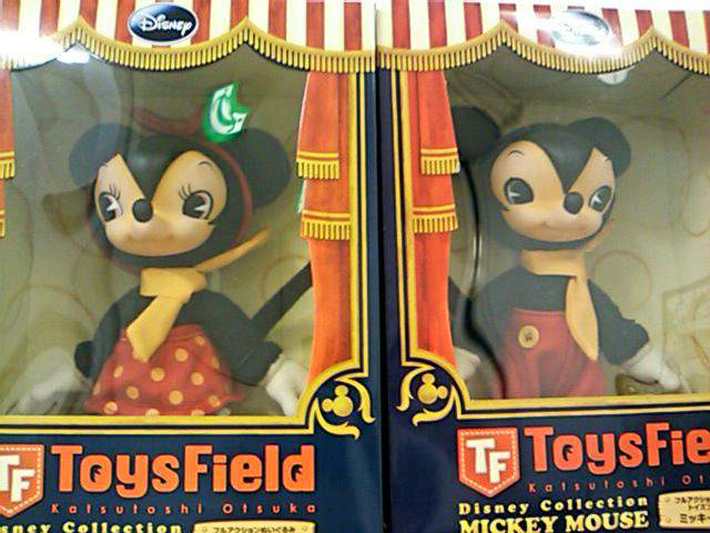 ToysFieldディズニーコレクション_f0010033_1601262.jpg
