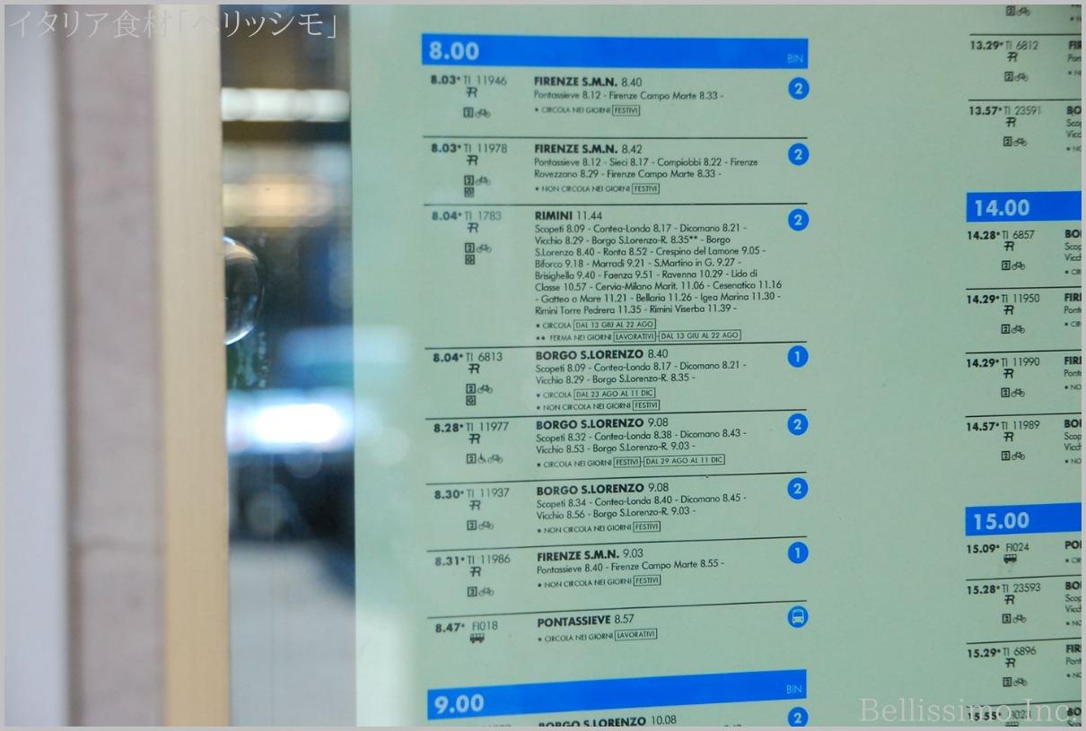 イタリア買い付け旅行 vol.12(21)「ローカル線で大慌て」_c0003150_133666.jpg