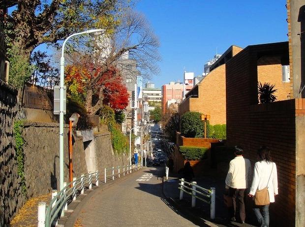 <2010年12月1日>港区探訪(その6):「麻布・青山・赤坂」編_c0119160_21125295.jpg
