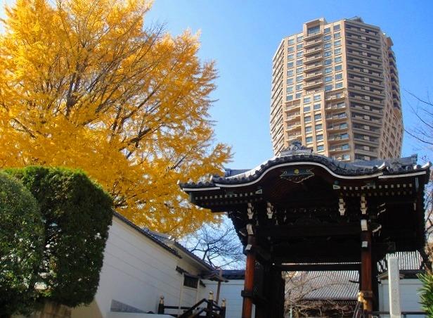 <2010年12月1日>港区探訪(その6):「麻布・青山・赤坂」編_c0119160_212533.jpg