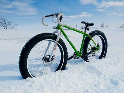 """""""雪道"""" 自転車ツアー 2010'_d0197762_163433.jpg"""