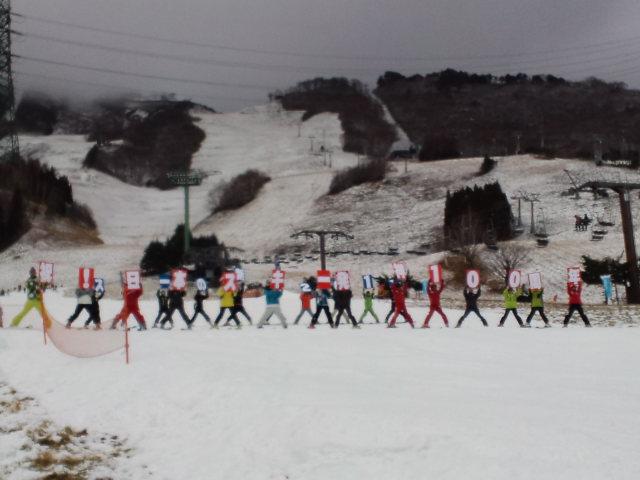 苗場スキー場 ☆ オープニングイベント_c0151965_325723.jpg