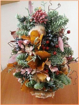 12月 Christmas tree_f0220869_1573729.jpg