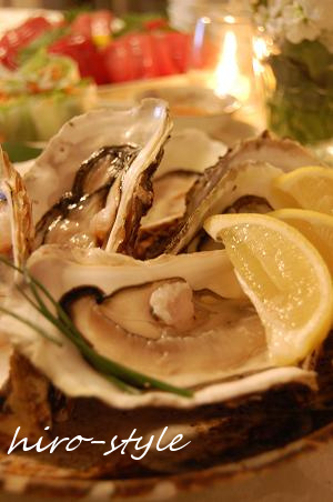 ouchi*seafood-style_c0128886_1925471.jpg