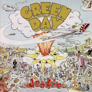 GREENDAY?_f0236990_1874193.jpg