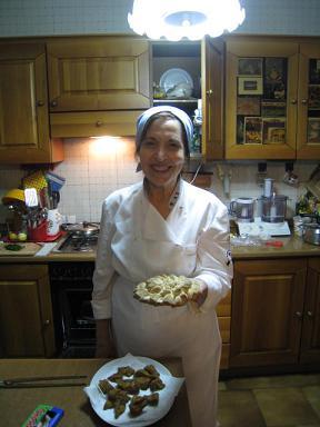 ヴェネト料理教室 その1_b0107003_2341687.jpg