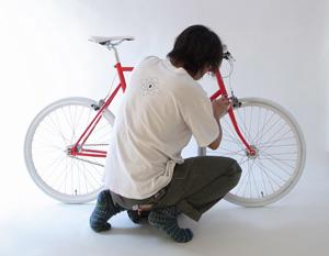 今日は一日自転車の撮影でした。_b0194208_2246445.jpg